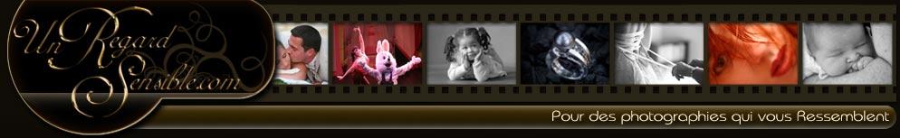 Un Regard Sensible.com est un studio photo spécialisé dans les reportages vivants et naturels. Un regard unique pour vos évèments familliaux ou pour votre entreprise.